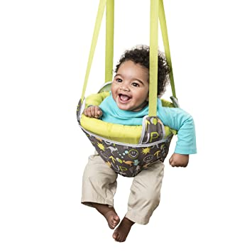 8772ed0b1 Carena Door Bouncer   Graco Simple Snuggles Bouncer Forecaster ...