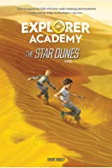 Explorer Academy: The Star Dunes (Book 4) Kindle Edition