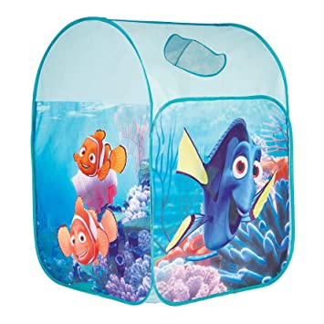 Finding Nemo Dory Wendy House Play Tent  sc 1 st  Amazon.com & Amazon.com: Finding Nemo Dory Wendy House Play Tent: Toys u0026 Games