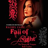 Fall of Night: Morganville Vampires, Book 14 (Unabridged)