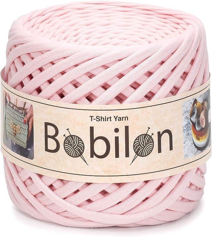 130 m Dance thin T-Shirt Yarn ~160 yards