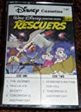 Walt Disney Productions Presents The Rescuers Soundtrack