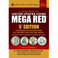 A Guide Book of United States Coins 2021: The Official Red Book (English Edition)