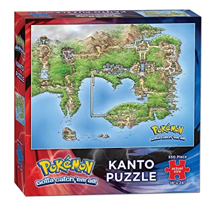 USAopoly Pokémon Kanto Puzzle (550 Piece) on 1880 united states map, puget sound region map, japan map, nysdec region map, wakayama map, johto region map, driftless region map, upper peninsula of michigan map, national capital region map, greater los angeles area map, oklahoma panhandle map, honshu map, southeastern us map, southern sea map, ozark region map, quad city region map, kansai region map, crimea region map, andean region map, midwestern united states map,