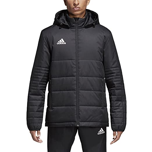 6c25f365d6f4 adidas Men s Tiro 17 Winter Jacket at Amazon Men s Clothing store