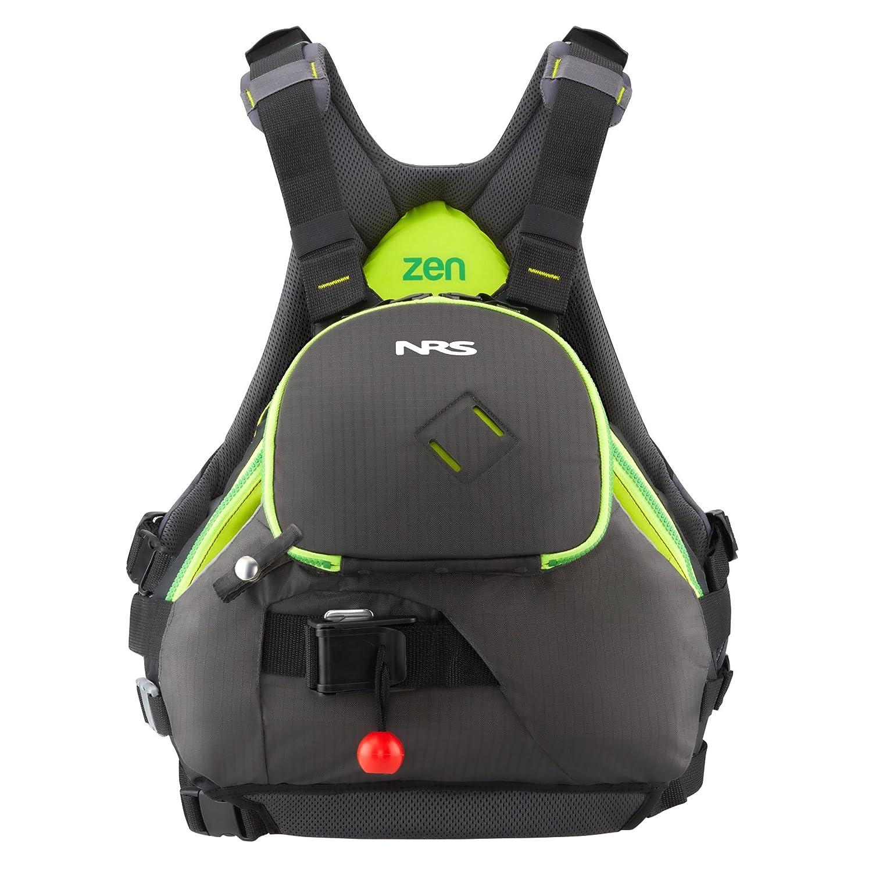 NRS Zen Lifejacket ( PFD ) S/M チャコールグレー B079FBZX9G