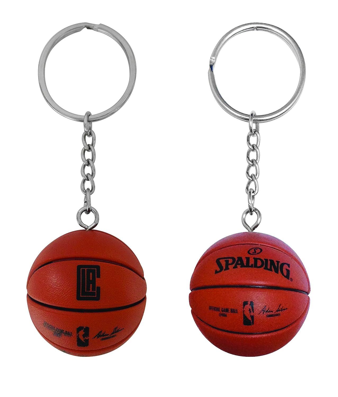 NBA Baloncesto Key Día, Los Angeles Clippers: Amazon.es: Deportes ...