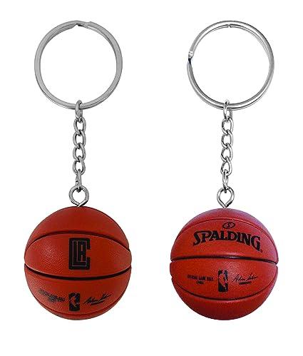 NBA Baloncesto Key Día, Los Angeles Clippers: Amazon.es ...