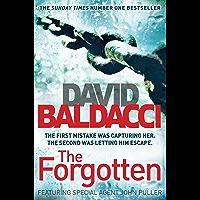 The Forgotten: A John Puller Novel 2