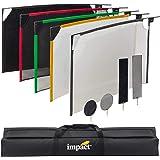 Impact PortaFrame Scrim Kit (24 x 36)