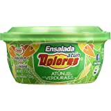 Dolores, Ensalada de Atún, 135 gramos