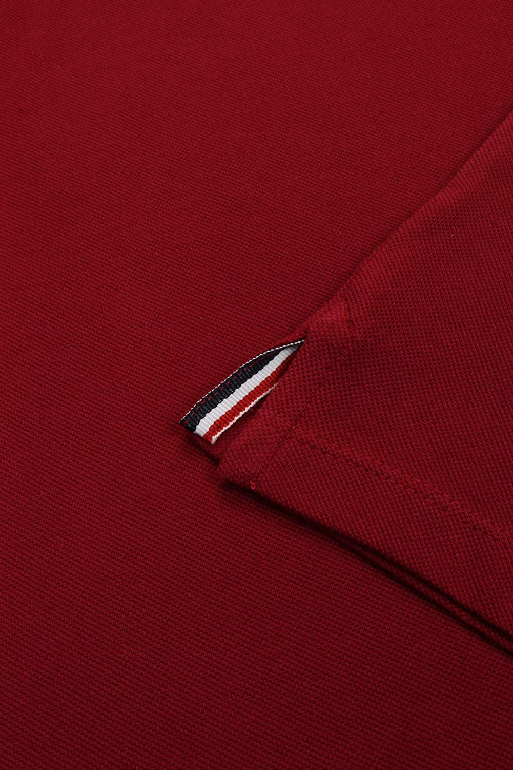 Homme Xact Polo Manches Longues