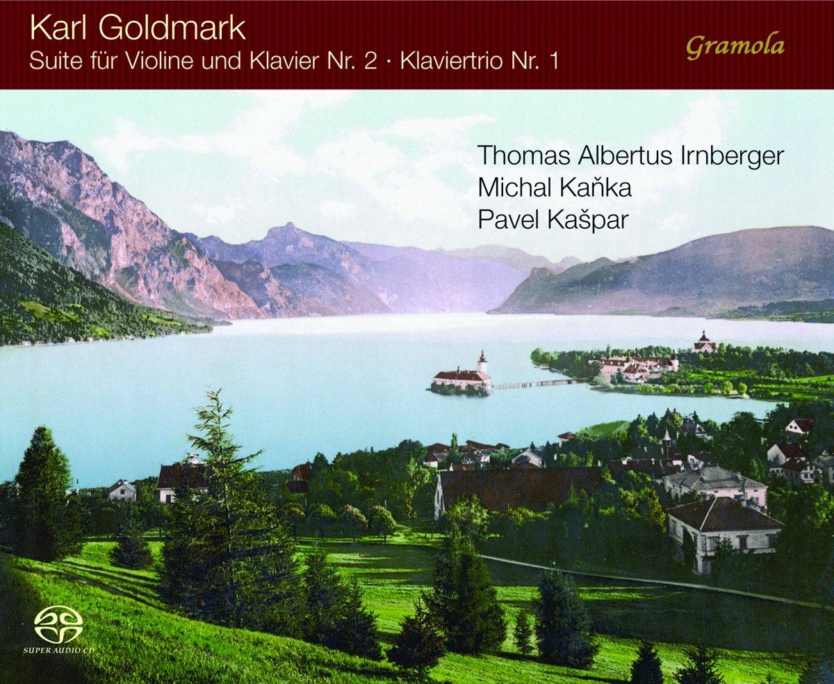 GOLDMARK / IRNBERGER / KANKA / KASPAR
