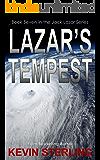 Lazar's Tempest (Jack Lazar Series Book 7)