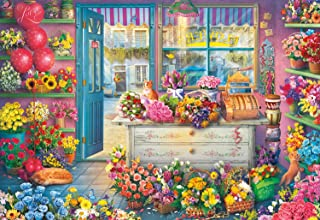 product image for Buffalo Games - in Full Bloom - 2000 Piece Jigsaw Puzzle