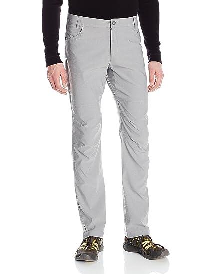 Columbia Pilsner Peak Pantalones para Hombre  Amazon.com.mx ... 61842fd68b4