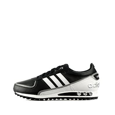 new styles 3a8a8 7576a adidas LA Trainer II Men s Trainer (6.5 UK)  Amazon.co.uk  Shoes   Bags