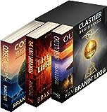 Clastier: Beginnings