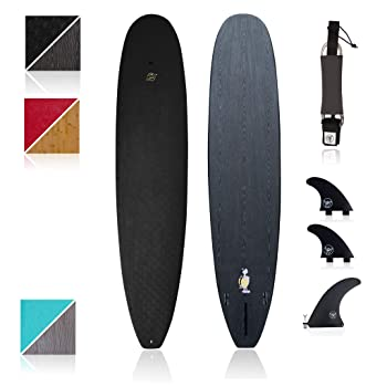 South Bay Board Co. Hybrid Longboard Surfboard