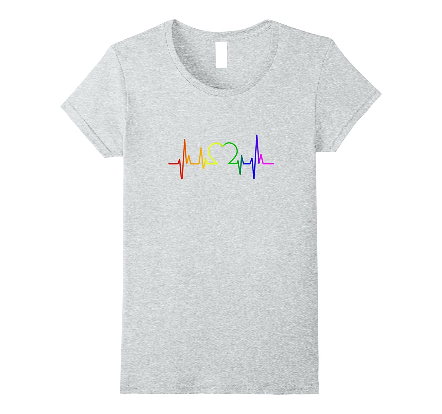 LGBT Pride Month 2017 T-Shirt LGBT Awareness Month Gift Tee-Newstyleth