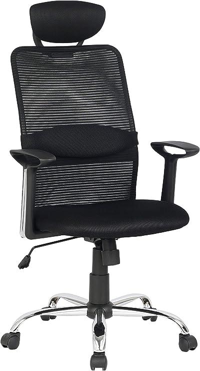 Oxford Silla giratoria para estudio, despacho, escritorio, oficina ...