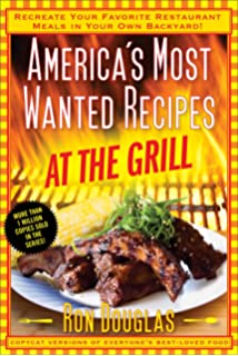 Americas Most Wanted Recipes Pdf
