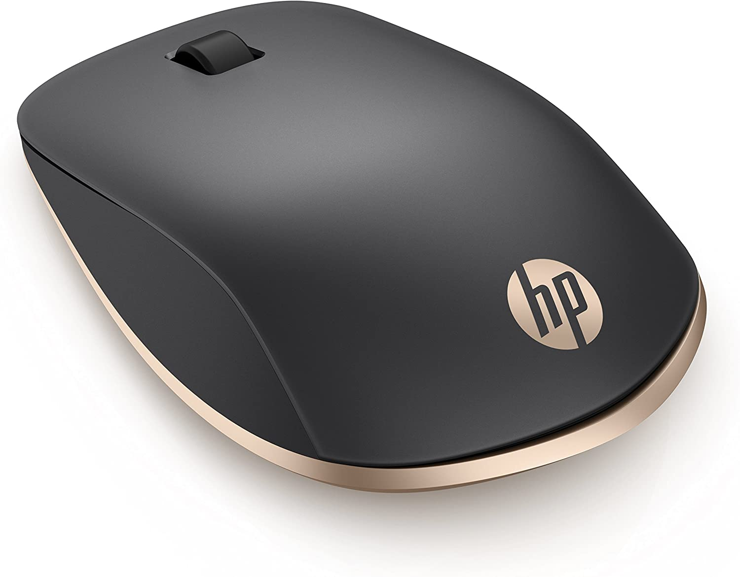 HP Z5000 Silver Wireless Mouse Bluetooth Black,Copper