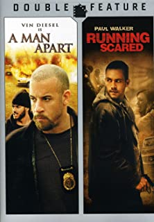 a man apart hindi trailer