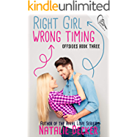 Right Girl Wrong Timing (Offsides Book 3)
