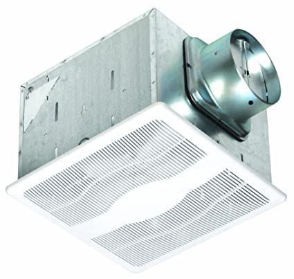 Air King Bathroom Exhaust Fans. Air King E130dh Energy Star Dual Speed Humidity Sensing Exhaust Bath Fan 130 Cfm