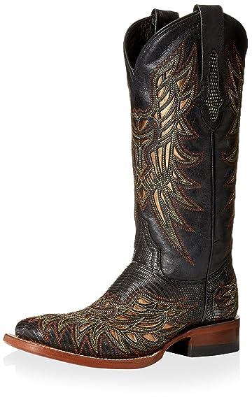 e4f5a19cf93 Lucchese Women's Western Boot