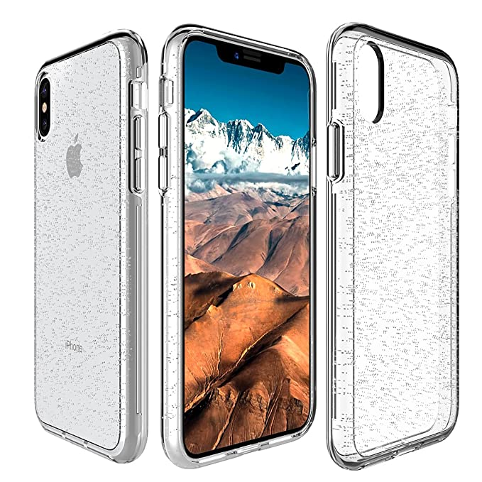 iPhone X Cases. Solid protection drop