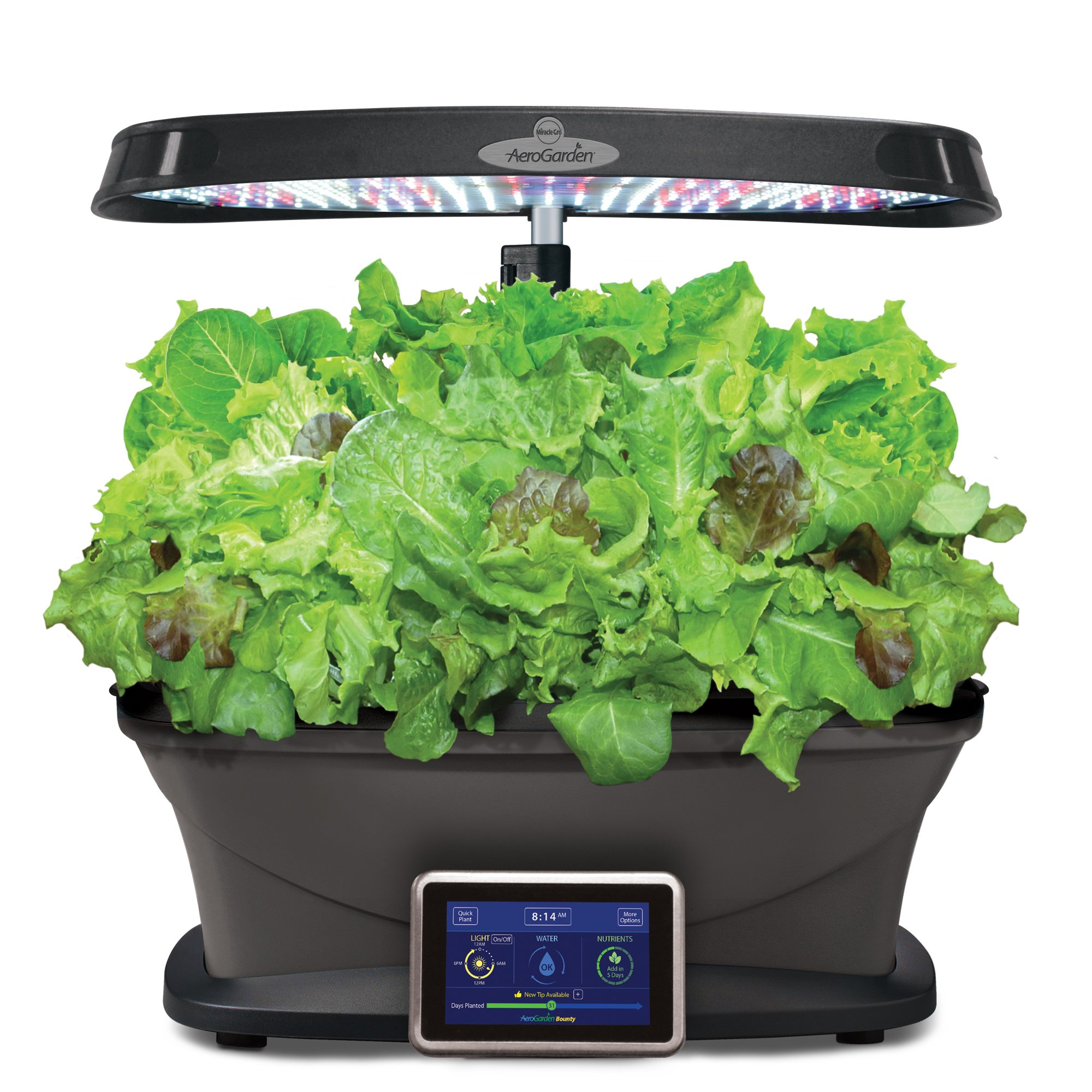 AeroGarden Bounty with Gourmet Herb Seed Pod Kit by AeroGarden (Image #4)