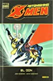 Astonishing X-Men 01. El Don (Marvel Deluxe)