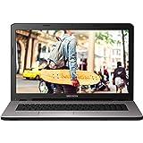 MEDION E7425 43,9 cm (17,3 Zoll Full HD) Notebook (Intel Pentium 4415U, 1TB HDD, 8GB RAM, Intel HD Grafik, DVD, Win 10 Home) Silber