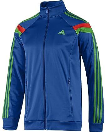 Anthem Tt Adidas Se BlaugrünHerren TracktopF50619 kXuwOTiPZ