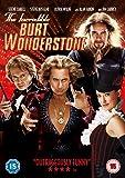The Incredible Burt Wonderstone [DVD]