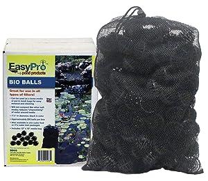 Bio-balls filter media for ponds