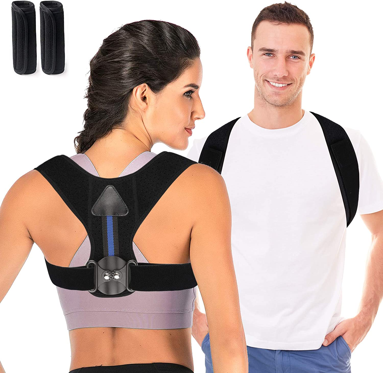 Adjustable Back Straightener