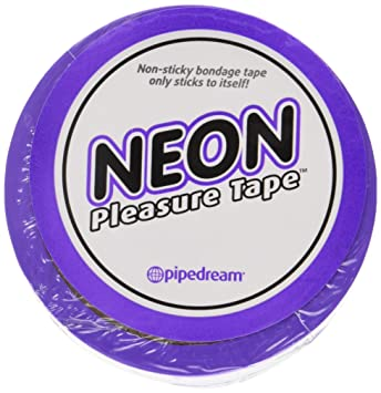 Tape bondage this new generation of