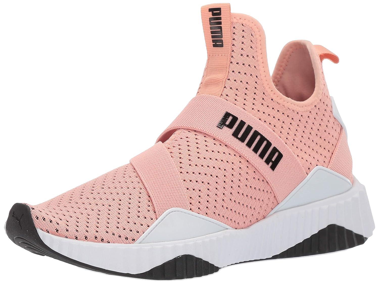 Peach Bud-puma White PUMA Women's