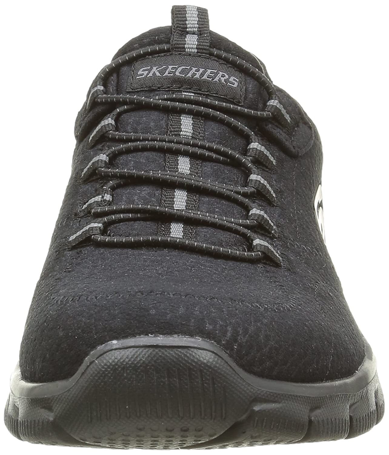 Amazon.com | Skechers Womens TAKE Charge Fashion Sneaker | Fashion Sneakers