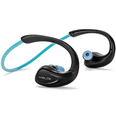 amazon com the most comfortable bluetooth earbuds by airbuds all