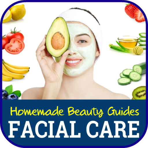 Homemade Beauty Guides: Facial Care