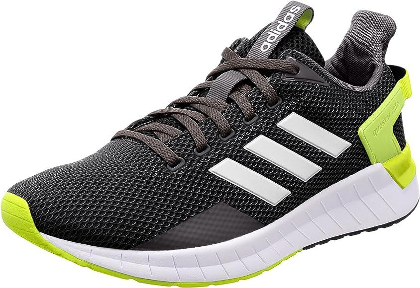 adidas Men Running Shoes Questar Ride