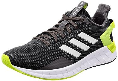 reputable site bdff2 4b3b4 adidas Men Running Shoes Questar Ride Cloudfoam Training Black DB1345 (US  7.5)