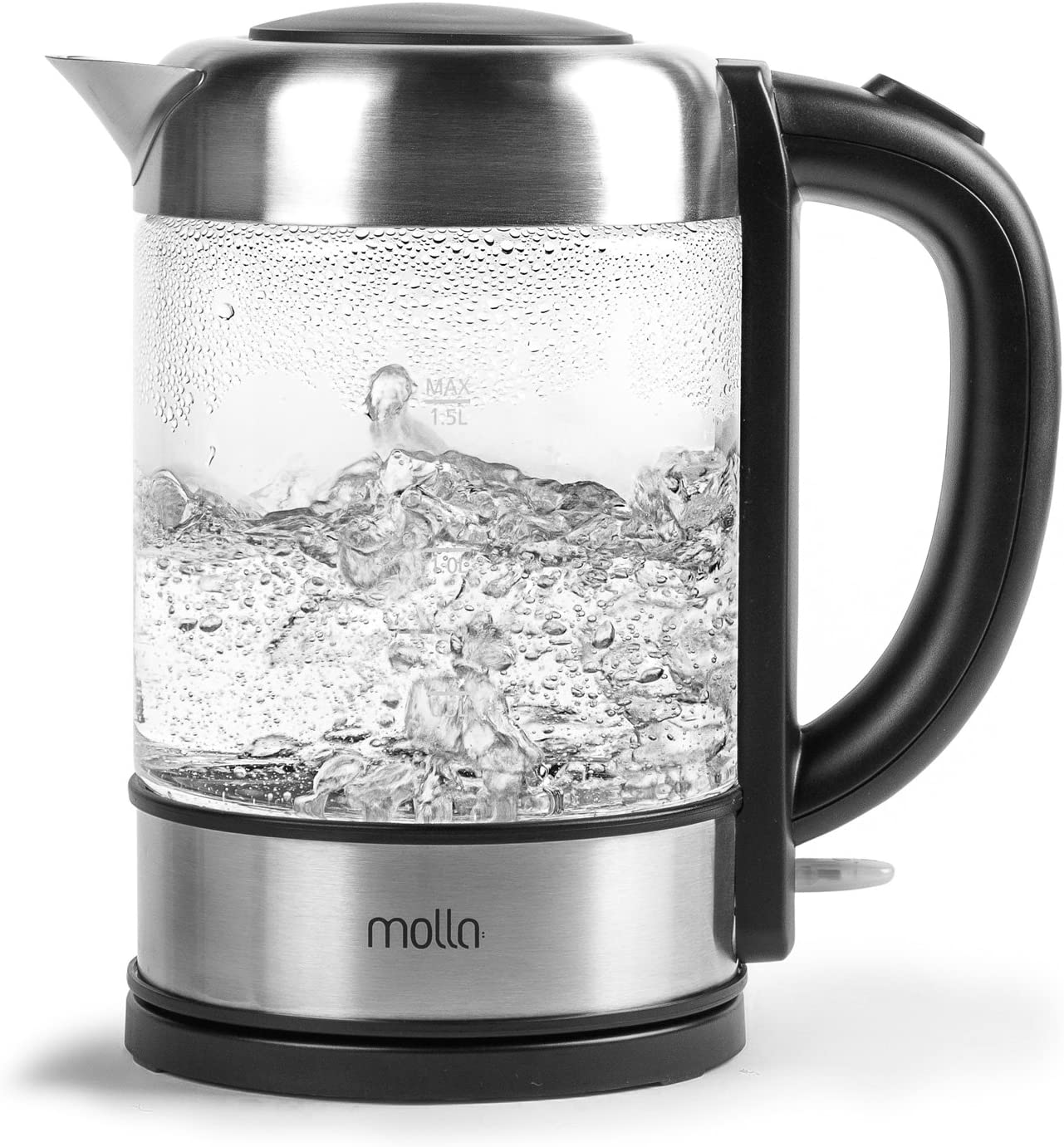 Molla Púro Electric Water Kettle
