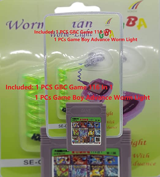 GBC 22 in 1 gameboy 8-bit games.for gbagba-spgc