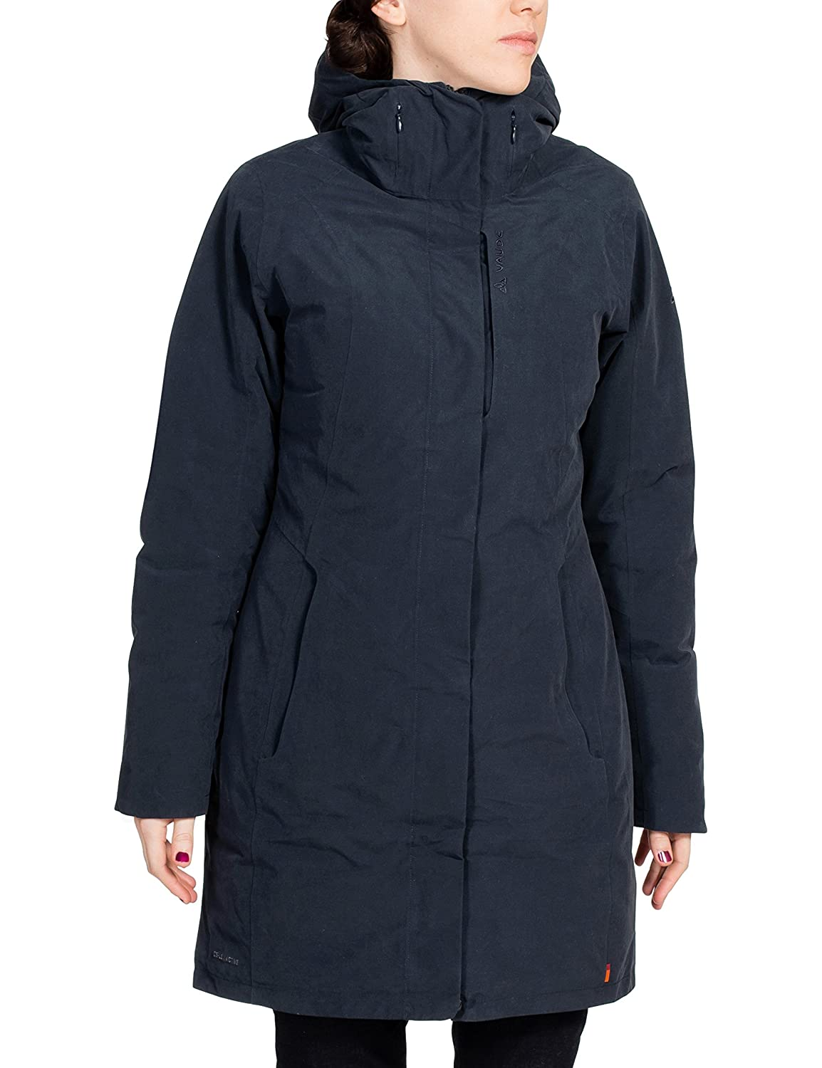 VAUDE Damen Doppeljacke Annecy 3-in-1 Coat