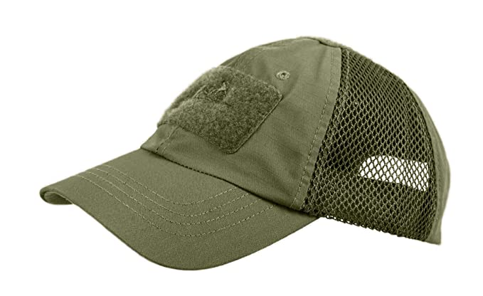 22f3f3d5ffb Image Unavailable. Image not available for. Color  HELIKON-TEX Baseball  Vent Cap ...